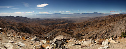 Joshua-Tree-Nationalpark – Wikipedia