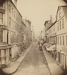 Josiah Johnson Hawes, School Street, Boston, 1850s, NGA 136391.jpg