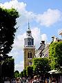 Joure NH kerk- Hobbe van Baerdt Tsjerke - rm20833-009.JPG