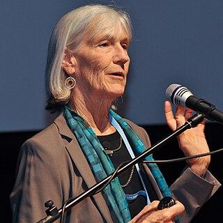 Julie Packard American marine conservationist