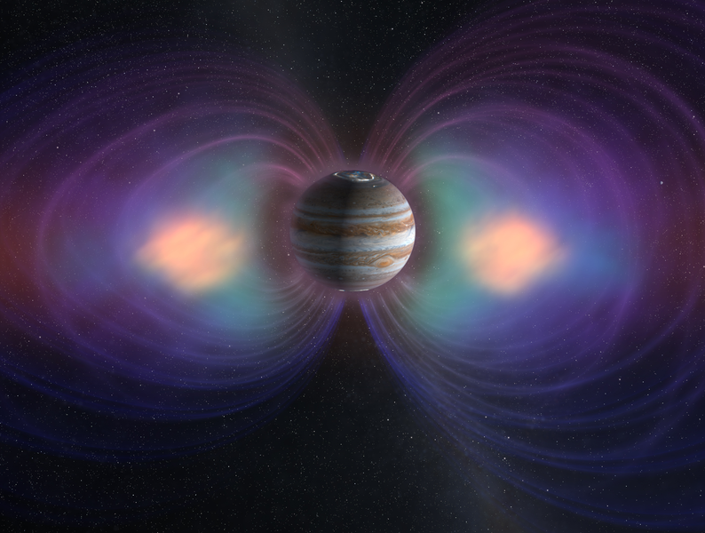 File:Jupiter's Magnetosphere animation.png