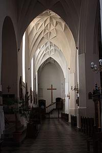Kętrzyn Kościół Św. Jerzego Wnętrze 004.jpg