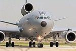 KC10 - RAF Mildenhall 2006 (2465239914).jpg