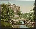 Kairo, Cactées au Jardin du Prince Hussein LCCN2017657716.jpg