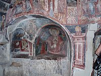Kalishta Rock Church Fresco 4.JPG