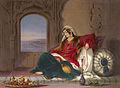 Kandahar Lady of ranks.jpg