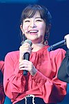 Kang Seul-gi at Best of Best Concert in Taipei on April 21, 2018 (2).jpg
