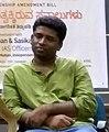 Kannan Gopinathan in Bangalore, Dec 2019.jpg