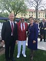 Kaptur at Catawba Island Club Memorial Day event (34568589540).jpg