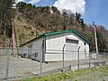 Karasugawa I power station.jpg