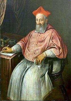 Kardinal Guglielmo Sirleto 1.jpg