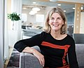 Karin Holmgren, Deputy Vice-Chancellor of the Swedish University of Agricultural Sciences (SLU).jpg