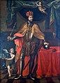Karl der Große als Gründer des Klosters Liesborn.jpg