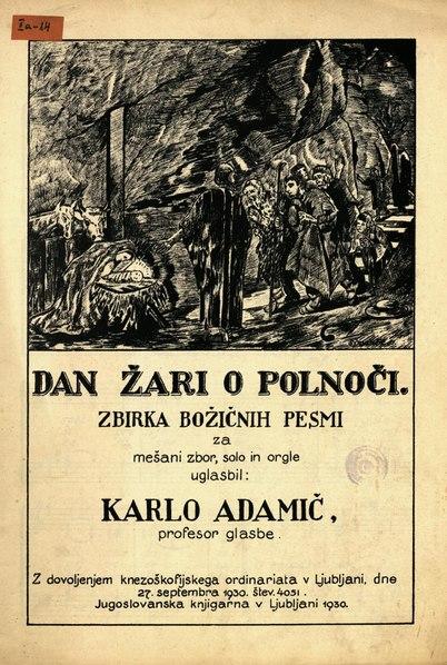 File:Karlo Adamič - Dan žari o polnoči.pdf