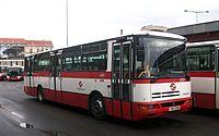 Karosa B 951 n°4039 in Prague.JPG