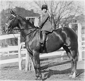 Katharine Graham - Young Katharine Meyer in 1926
