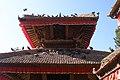 Kathmandu Durbar Square, Roof, Nepal.jpg