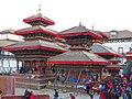 Kathmandu Durbar Square IMG 2335 21.jpg