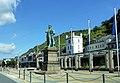 Kaub – Das Blücherdenkmal - panoramio.jpg