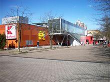 Kaufland In Hamburg