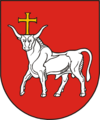 Coat of arms of Kaunas