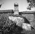 Kavada- desno peč, Čežarji 49, pr' Žnidarju 1949.jpg
