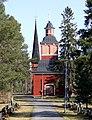 Kempele Church Bell Tower 20060506.JPG