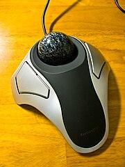 Jenis-jenis mouse