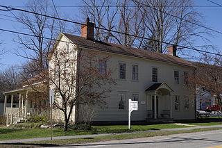 Flanders Historic District