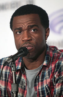 kevin hanchard the strain