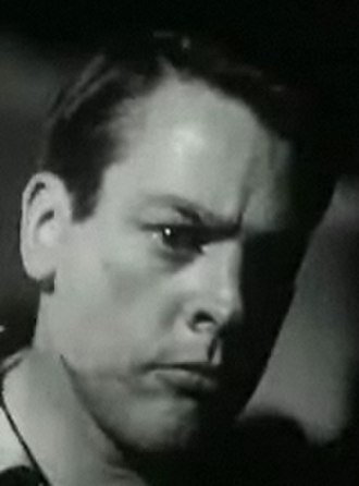Kevin McCarthy (actor) - McCarthy in Invasion of the Body Snatchers (1956)