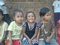 Khasia Children-00, Srimongol, Moulvibazar, Bangladesh, (C) Biplob Rahman.jpg