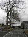 Kildarton Parish Church (Cof I) churchyard - geograph.org.uk - 1755052.jpg