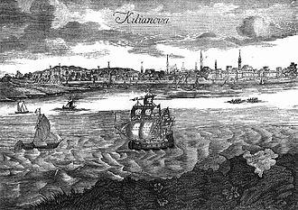 Kiliya - Kiliya in the 15th century