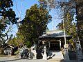 Kinbo Shrine Kumamoto 2015.JPG