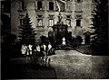 Kinderfest 04.10.1916, im Hof des Fürstbischöflichen Palais, in Anwesenheit des Fürstbischofes und Exzellenz von Roth. (BildID 15576082).jpg