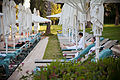 King David Hotel pool chairs evening.jpg