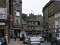 King Street, Lancaster, with the castle in the background - geograph.org.uk - 945333.jpg