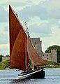 Kinvara - Dunguaire Castle - 20120818134451.jpg