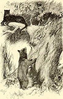 Bagheera Fictional panther from Kiplings Jungle Book