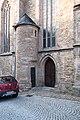 Kirchenplatz, kath. Kirche Geisa 20180302 003.jpg