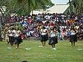 Kiribati dancers (7754772046) (2).jpg