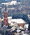 Kirkel Evangelische Kirche Winter 01.JPG