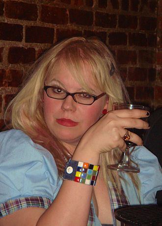 2014 Ovation Awards - Kirsten Vangsness, nominee, Lead Actress in a Play