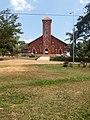 Kitovu Catholic Church in Masaka from a distance.jpg