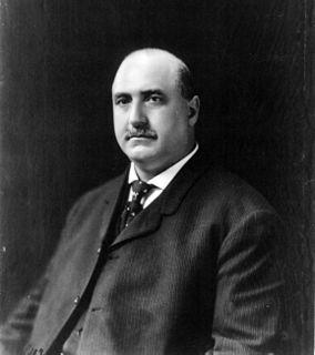 Alfred B. Kittredge American politician
