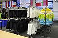 Kleidung bei der Olympia-Einkleidung Erding 2014 (Martin Rulsch) 10.jpg
