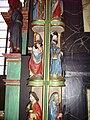 Kloster Oelinghausen - Apostelfiguren gotisch.JPG
