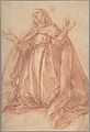 Kneeling Female Figure with Upraised Arms MET DP801121.jpg
