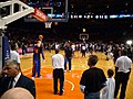 Knicks warmup Nov 16 2008.jpg